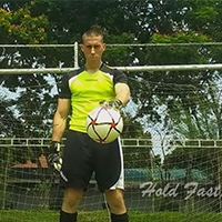 Drills: Goalkeeping